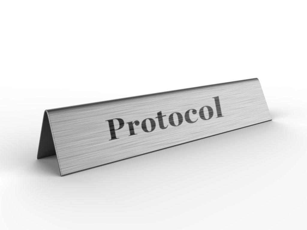 Relacions institucionals i protocol